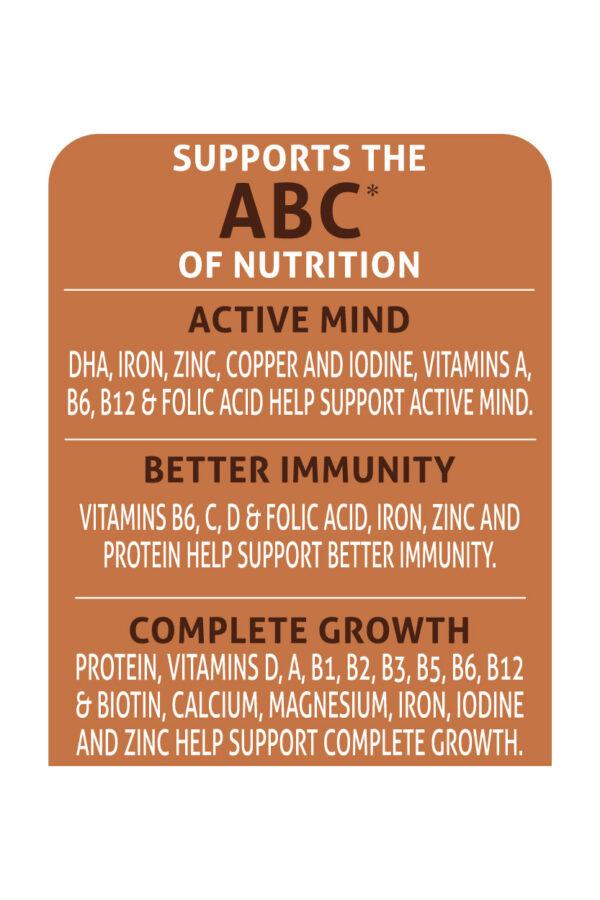 buy choco malt nutrition